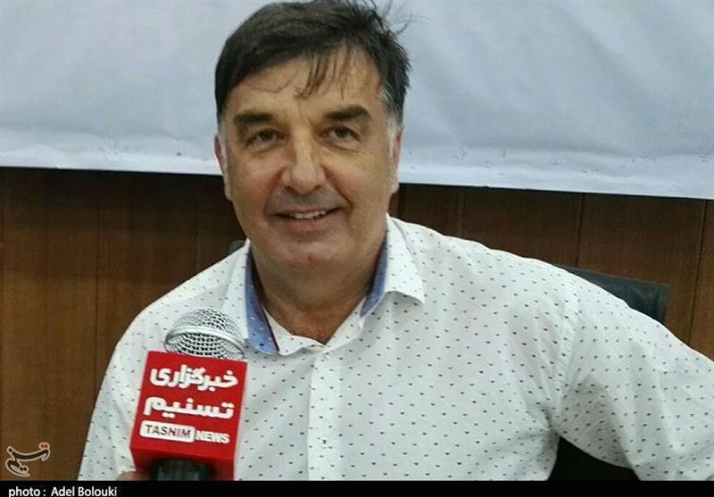 بوشهر، کریستیچوویچ: در کنار هم می توانیم یک کار بزرگ را انجام دهیم، الان زمان ناراحتی و گریه کردن نیست