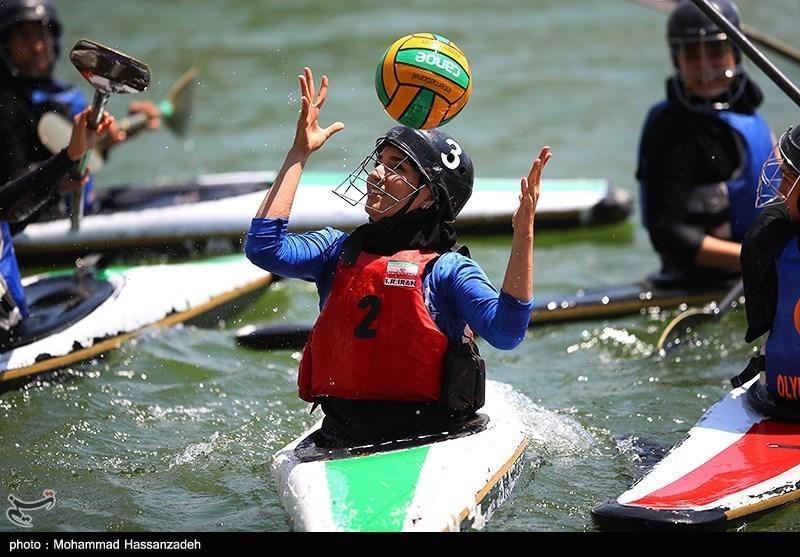 برنامه ملی پوشان کانوپولو در مسابقات قهرمانی آسیا معین شد