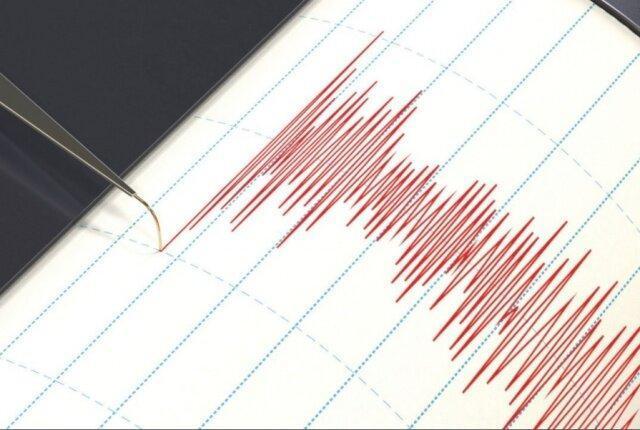 زلزله 4.9 ریشتری ایذه را لرزاند