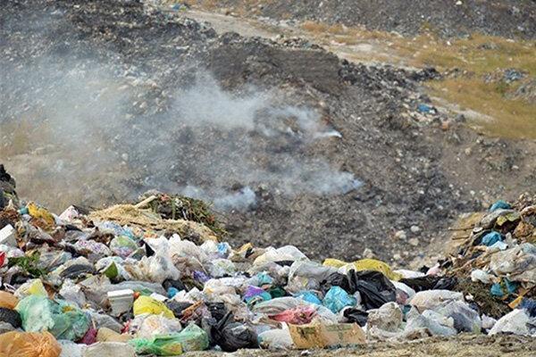 شرایط نامطلوب پسماند در خوزستان ، عذرخواهی شهردار اهواز