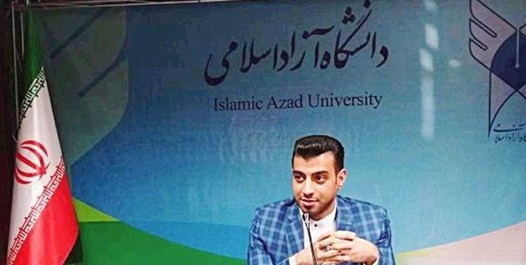 دبیر کل اتحادیه تشکل های اسلامی دانشجویان دانشگاه آزاد انتخاب شد