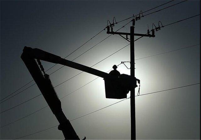 بهسازی شبکه های برق رسانی شرق شیراز