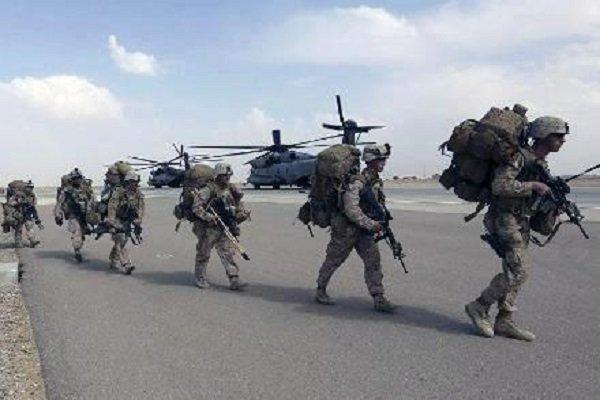ترامپ شروع خروج نظامیان آمریکایی از افغانستان را اعلام می نماید