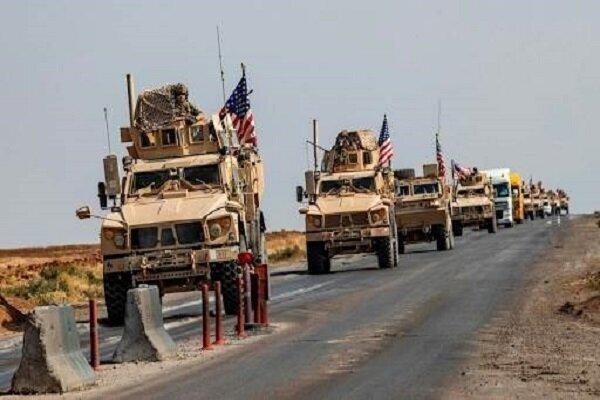 2 حمله جدید به کاروان لجستیک ارتش آمریکا در عراق