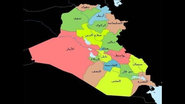حمله به کاروان تجهیزات نظامی آمریکا و انفجار دو چاه نفتی در عراق