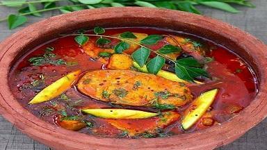طرز تهیه خورش ماهی بلوچی؛ خوشمزه و متفاوت